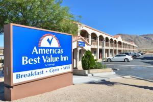 America's Best Value Inn - Joshua Tree/Twentynine Palms