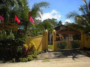 Relaxing Garden Resort
