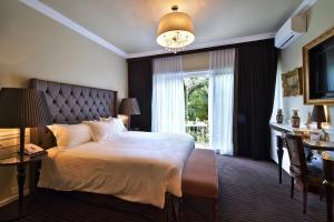 Hotel Manos Premier(Bruselas)