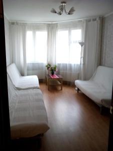 Апартаменты Оллинрент Химки Мега