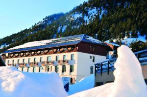 Le Grand Hotel - Montgenèvre