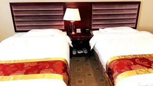 Фото отеля Boliya Hotel