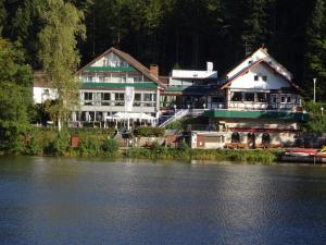 Hotel Ebnisee anno 1879