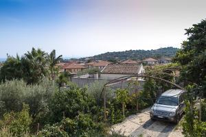 Befelice In Vigna Vista Mare, Nyaralók  Aci Castello - big - 14