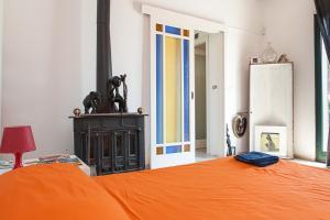 Befelice In Vigna Vista Mare, Nyaralók  Aci Castello - big - 32