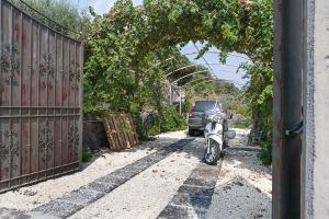 Befelice In Vigna Vista Mare, Nyaralók  Aci Castello - big - 30