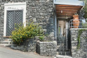 Befelice In Vigna Vista Mare, Nyaralók  Aci Castello - big - 23