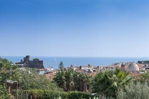 Befelice In Vigna Vista Mare, Nyaralók  Aci Castello - big - 5