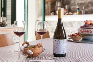 Befelice In Vigna Vista Mare, Nyaralók  Aci Castello - big - 20