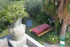 Befelice In Vigna Vista Mare, Nyaralók  Aci Castello - big - 10