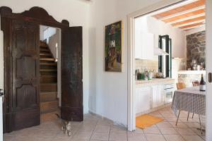Befelice In Vigna Vista Mare, Nyaralók  Aci Castello - big - 8