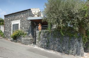 Befelice In Vigna Vista Mare, Nyaralók  Aci Castello - big - 3