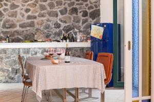 Befelice In Vigna Vista Mare, Nyaralók  Aci Castello - big - 7