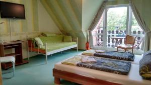 Hotel Grossenbrode, Hotely  Großenbrode - big - 31