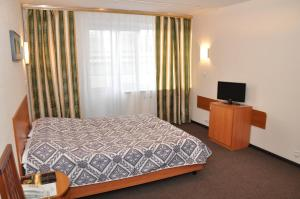 Kuzminki Hotel, Hotely  Moskva - big - 33