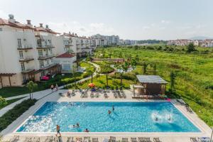 Адлер - Apart Hotel Imeretinskiy - Zapovedniy Kvartal