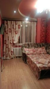 Apartment Sluzhebnaya 4A