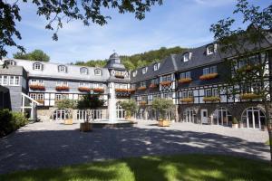 Apartments Deimann