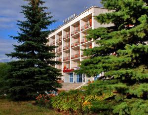 Отель Таганай - фото 11