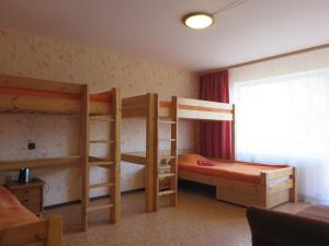 Quadruple Room with Shared Bathroom - Guestroom Hostel Dunikas ielā 1