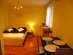Apartment Vrhovnikova