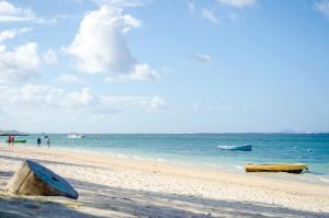 Akuvara Villa - , , Mauritius