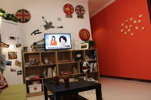 Twin city Homestay Hostel
