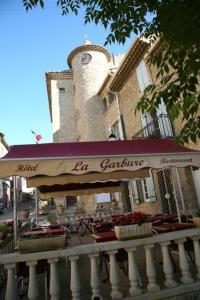 La Garbure, Szállodák  Châteauneuf-du-Pape - big - 12