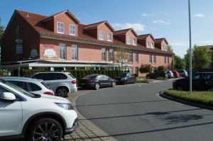 Hotel Stadt Gehrden