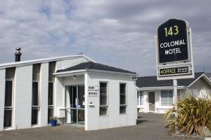 obrázek - Colonial Motel