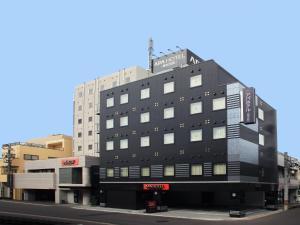 obrázek - APA Hotel Takamatsu Kawaramachi