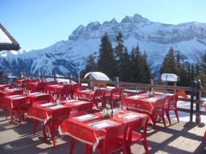 Hotel-Restaurant le Relais Panoramique