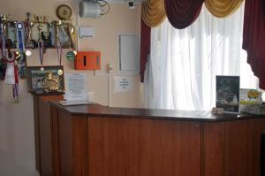 Гостиница Панова - фото 27