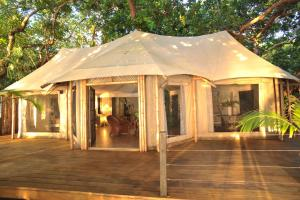 A Picture of Hidden Cove Eco Retreat