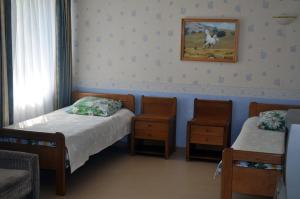 Гостиница Панова - фото 25