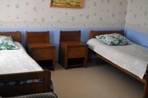 Гостиница Панова - фото 26