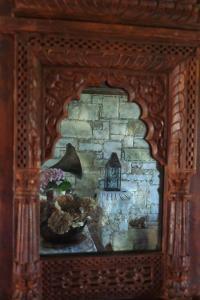 Guesthouse Kalosorisma, Affittacamere  Tsagarada - big - 44