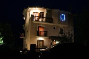 Guesthouse Kalosorisma, Penziony  Tsagarada - big - 43