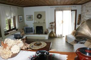 Guesthouse Kalosorisma, Penziony  Tsagarada - big - 42