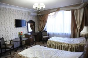 Отель Гранд Плаза - фото 20