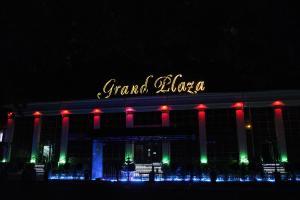 Отель Гранд Плаза - фото 3