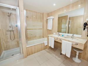 Bahía Tropical, Hotel  Almuñécar - big - 16