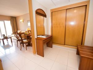 Bahía Tropical, Hotel  Almuñécar - big - 17