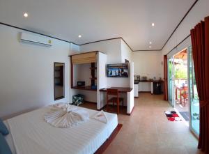 55399396 Vivi Bungalows Resort 2 ภูเก็ต