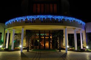 Отель Арле - фото 21