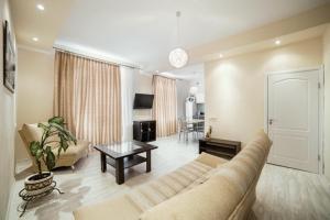 Studiominsk 9 Apartments - фото 9