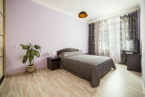 Studiominsk 9 Apartments - фото 11