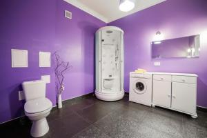 Studiominsk 9 Apartments - фото 12