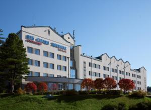 Гостиничный комплекс На семи холмах - фото 14
