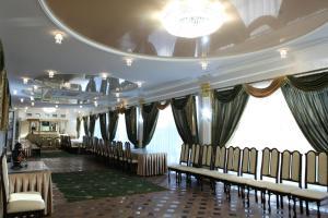 Отель Гранд Плаза - фото 22
